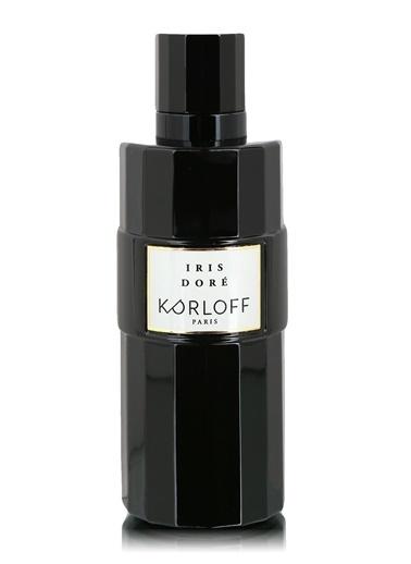 Korloff Paris Iris Dore Edp 100 Ml Kadın Parfümü Renksiz
